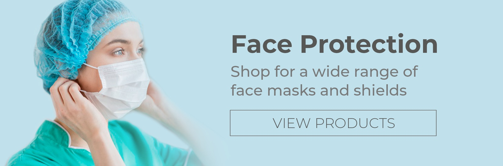 Shop for Face Mask & Shields