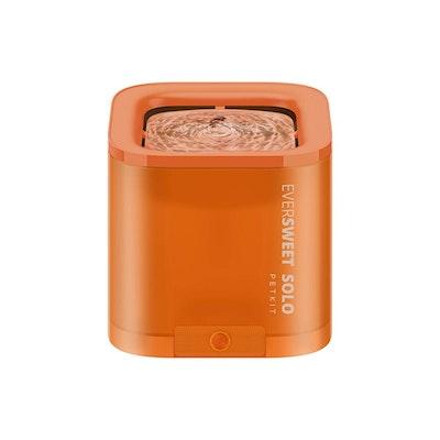PETKIT EVERSWEET SOLO Water Fountain - Orange