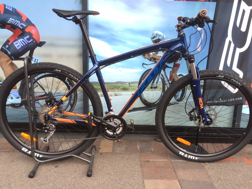 Nine 70, 29er MTB Bikes