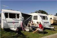 Adria Caravan group therapy