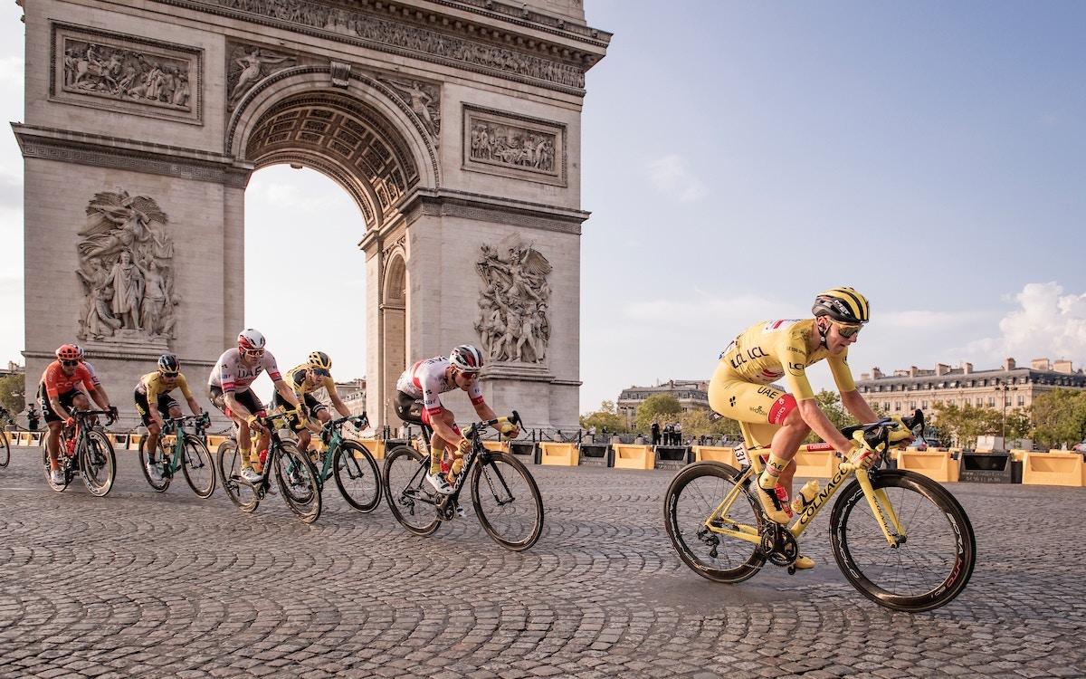 Tour de France 2020: Terugblik op de eenentwintigste etappe