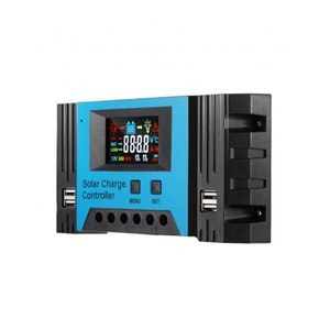 30A Solar Panel Battery Regulator Charge Controller