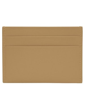 COBB & CO CHINTA CARD HOLDER CAMEL