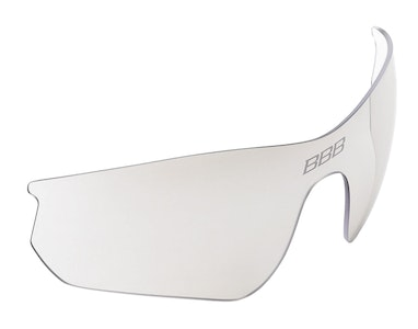Select Spare Lens Clear  - BSG-Z-43 LCR