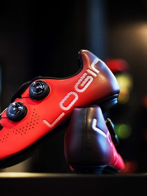 Login Cycle Club Forza Red