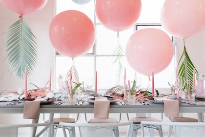 EVERYTHING YOU NEED TO KNOW ABOUT BABY SHOWERS