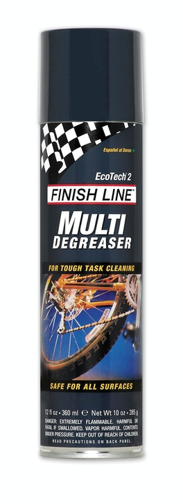 FL MULTI DEGRE (ECOTECH2) 12oz AERO, Cleaning Agents