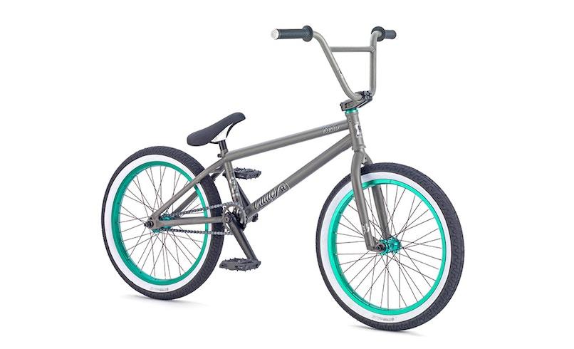 Valac, Freestyle BMXs