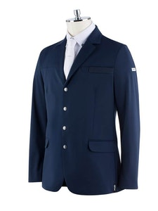 Animo ICAP Mens Competition Jacket