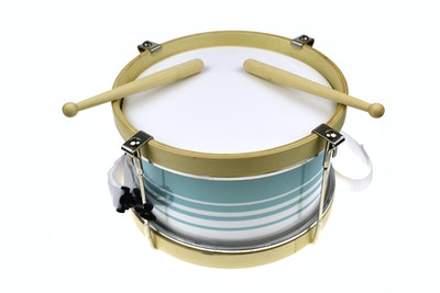 Koala Dream CLASSIC CALM MARCHING DRUM SPRING GREEN