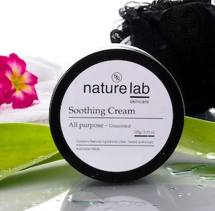 Soothing Cream