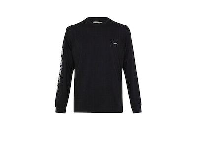 RM Williams Signature Long Sleeve T-Shirt