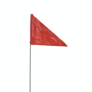 Outback Safety Flag