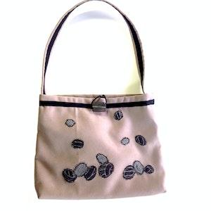 Karhina Stone Handbag
