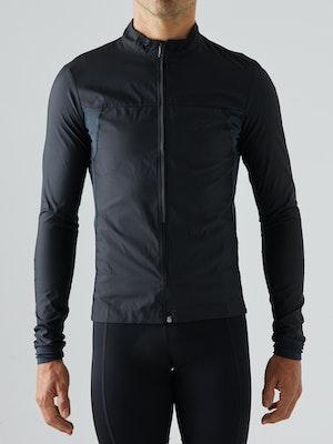 Givelo Black Quick Free Jacket