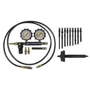 Sykes Pickavant Cylinder Leakage Tester - Petrol & Diesel