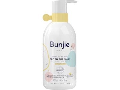 Bunjie Top To Toe Wash