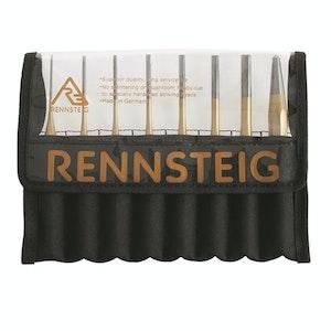 Rennsteig Centre & Parallel Pin Punch 8pc Set