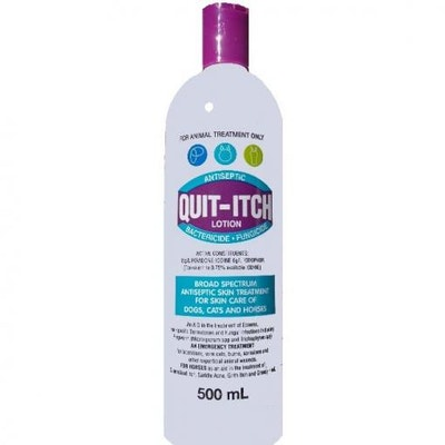 Pharmachem Quit-Itch