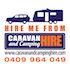 Caravan and Camping Hire