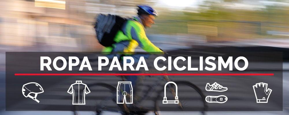 Todo lo que Necesitas Saber sobre la Ropa de Ciclismo