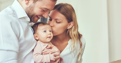 How to change your baby's future in the first 1,000 days
