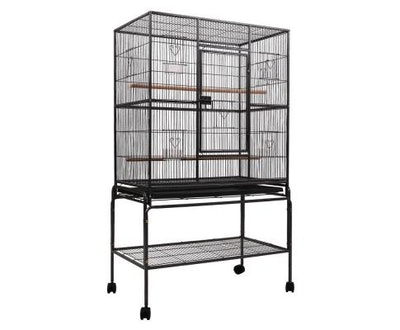 House of Pets Delight Large Bird Cage with Perch