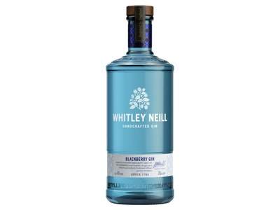 Whitley Neill Blackberry Gin 700mL