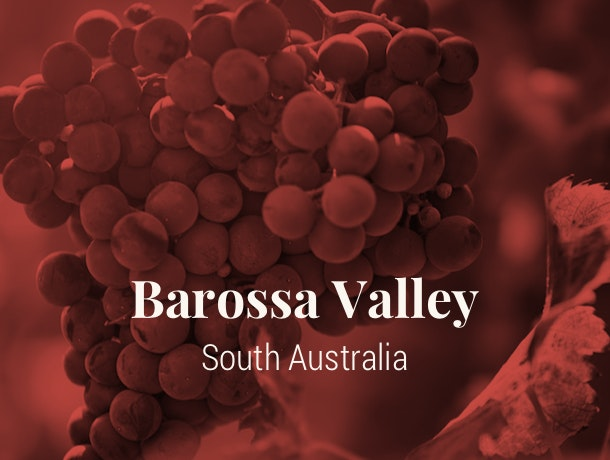 Barossa Valley region