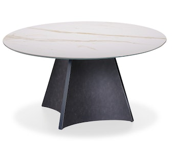 PRE ORDER - Concave Round Table