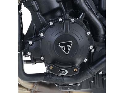 Triumph Speed Triple R 2016 - Onwards R&G Racing Engine Case Slider (LHS)