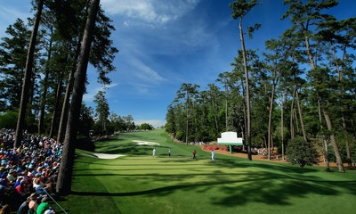 10 Must Dos at the US Masters