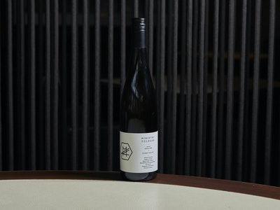 2017 Riesling, Ministry of Clouds, Clare Valley SA