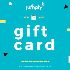 Jumply Gift Card