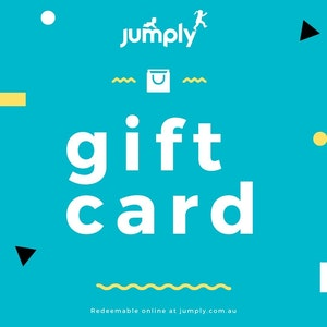 Jumply Gift Card