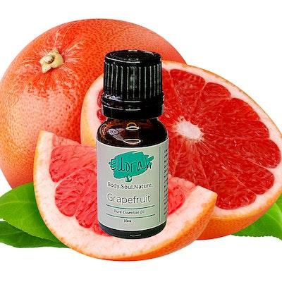 Ellorah Grapefruit Essential Oil 10ml