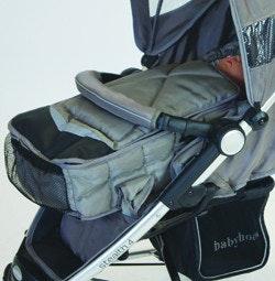 Babyhood Universal Baby Stroller Carrier