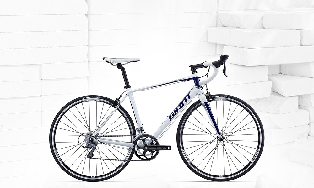 BE Budget Bikes 20160422 Giant