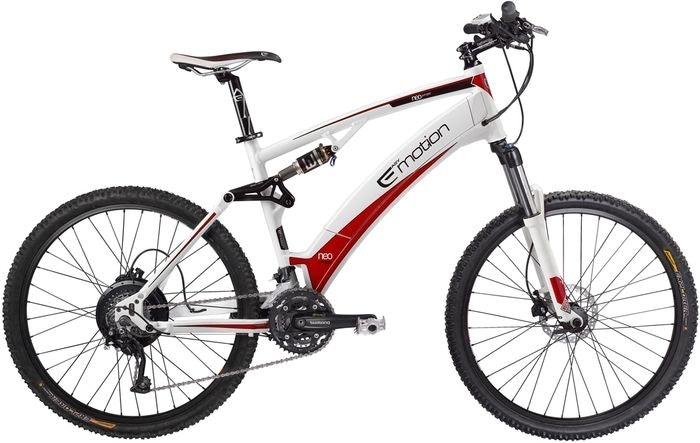 Bikes Nz BH E Motion Bike