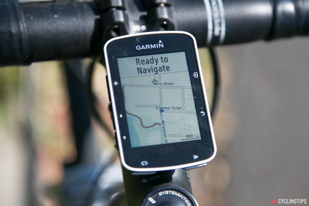 6 redenen waarom een GPS de beste upgrade voor je fiets is