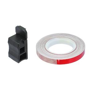 Reflective Rim Tape - Red
