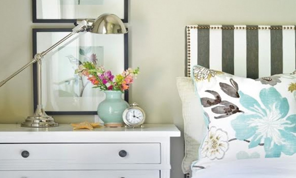 Tips To Light Your Bedroom