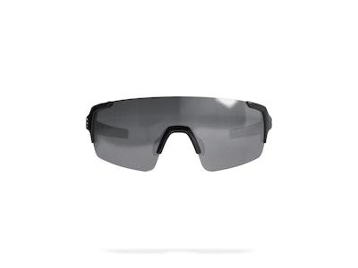 BBB Fullview Sport Glasses - Glossy Black  - BSG-63-GB-NS