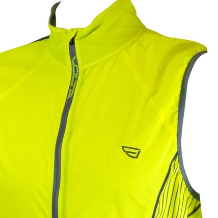 Volta Vest High Vis Yellow, Vests