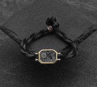 AHW Studio - 'Touch of Grey' Bracelet