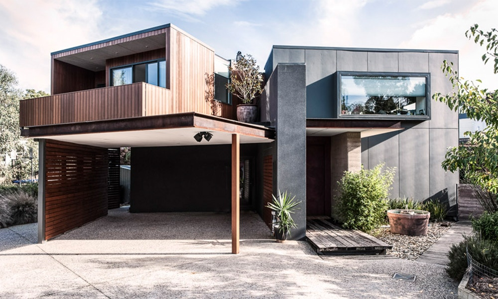 Step Inside a Modern Tasmanian Home