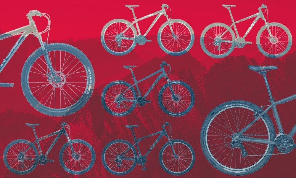Best Budget Mountain Bikes for $500