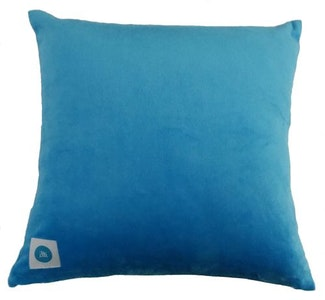 Cushion Covers: Azure