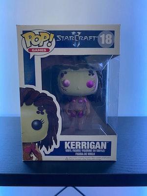 Primal Kerrigan - 18 - RARE Pop!
