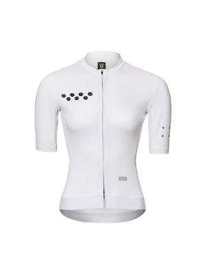 Pedla Core / Women's LunaAIR Jersey - White